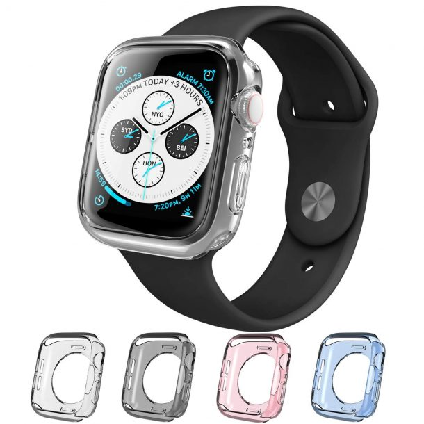i-Blason Halo Case for Apple Watch Series 4