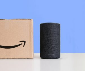 amazon alexa detects if user is sick patent