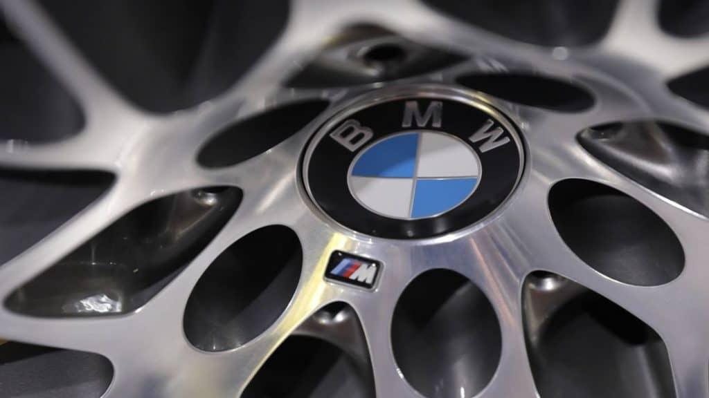 BMW recalled 1.6 million diesel vehicles