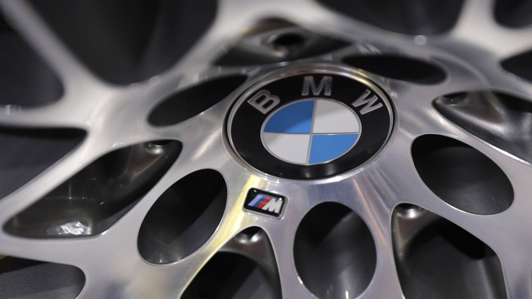 BMW recalled 1.6 million diesel vehicles