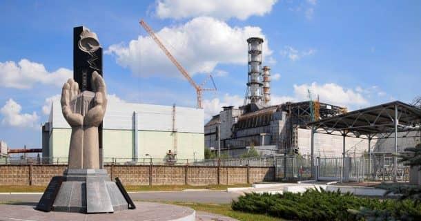 Chernobyl Has Got A New Solar-powered Power Plant