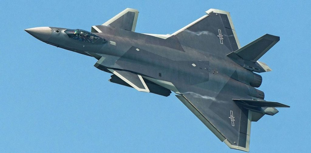 china latest missile to cripple US Air Force