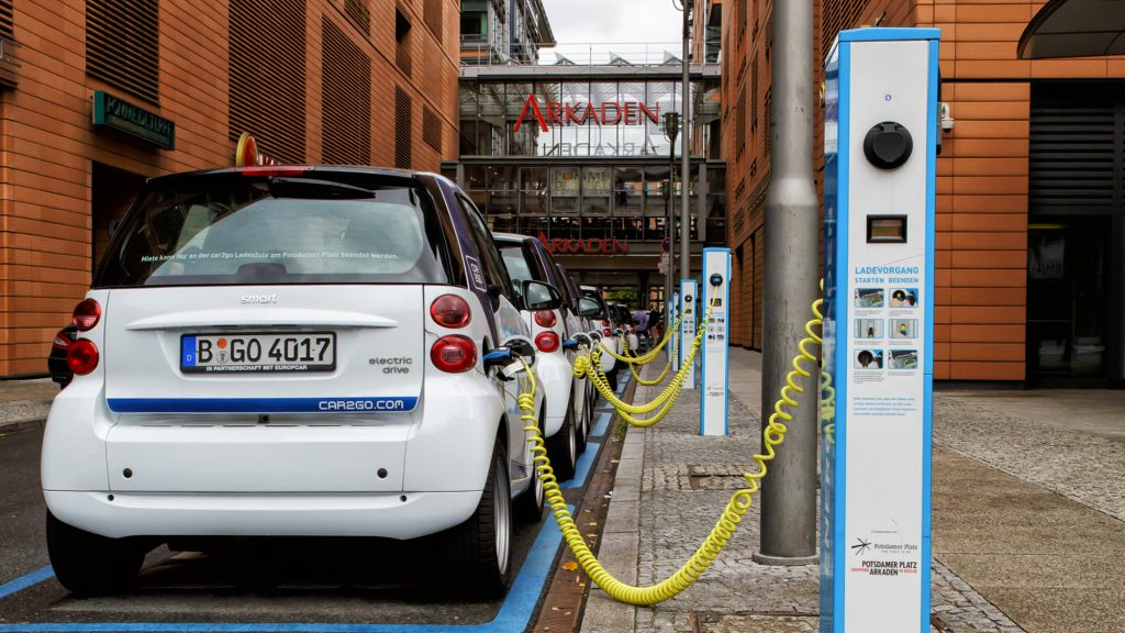 electric vehicles causing more carbon footprint
