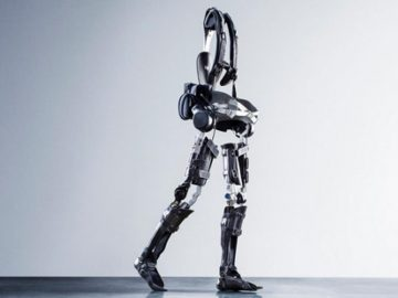 exoskeleton affects human decision making ability