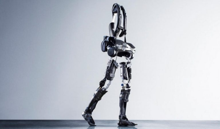 This Iron Man Like Exoskeleton Impact The Decision-Making Abilities Of Soldiers