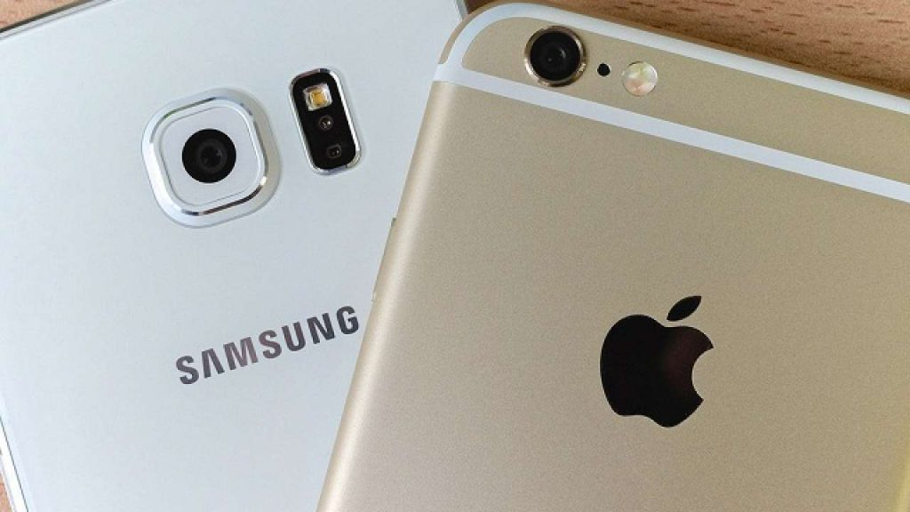 apple and samsung fined by italy authority