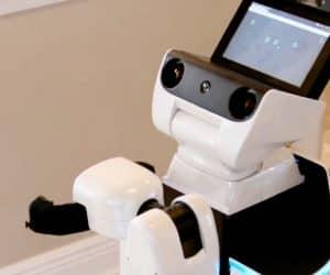 hsr housekeeping robots