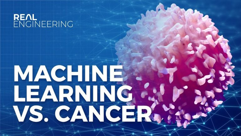 machine learning is fighting cancer