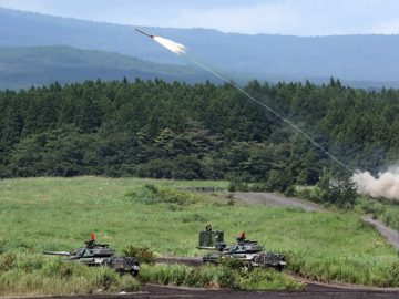 high speed glide missile weapon from japan