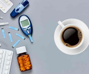 coffee and diabetes type 2