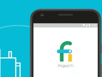 google fi cell phone service