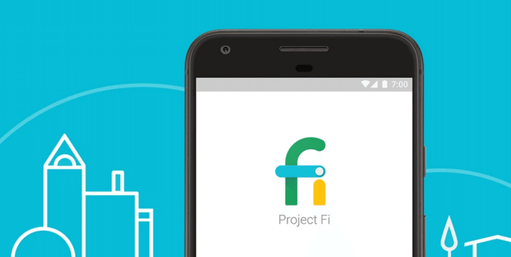 google fi cell phone service