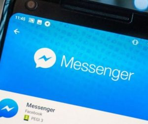 messenger allows user to unsend messages within 10 minutes