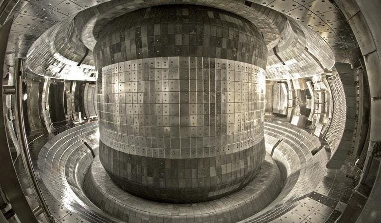 China's Artificial Sun Has Just Achieved 100 Million Degrees