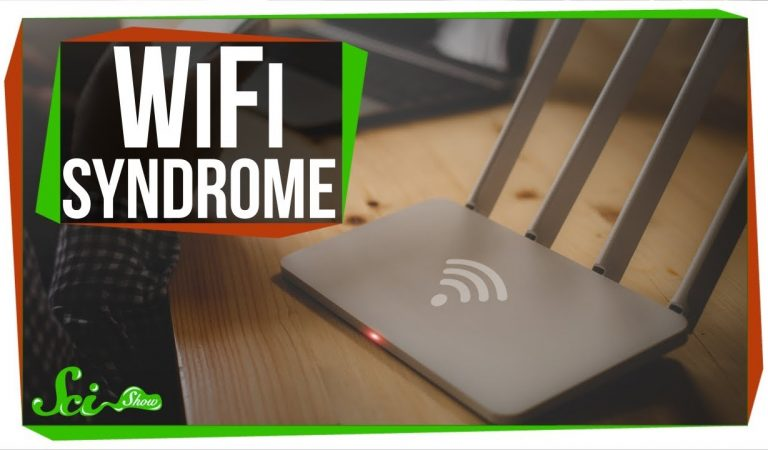 Do You Know About The WiFi Syndrome? Here's Everything You Need To Know