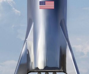 Elon Musk Tests Starship's Heat Shield With Flamethrowers!