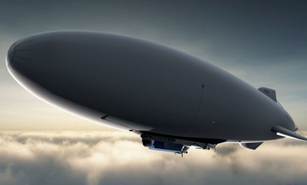 Get Ready To Learn About Blimps & The Engineering Behind Them