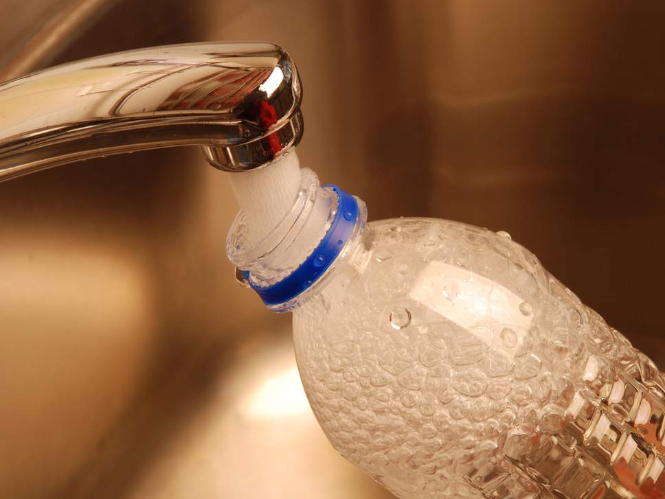 Is Buying Bottled Water Worth The Cost & Hassle?