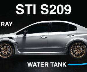 Learn How Subaru Made Subaru STI S209 In this Video By Engineering Explained!
