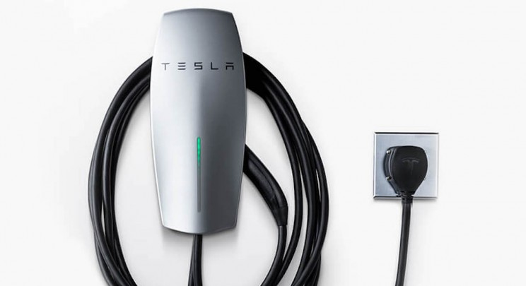 Tesla's First Portable Charging System Is Now Available For $500!