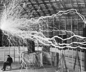 These 7 Inventions Of Nikola Tesla Never Became A Reality!