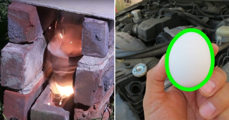 These MacGyver Hacks Will Work In Real Life As Well!