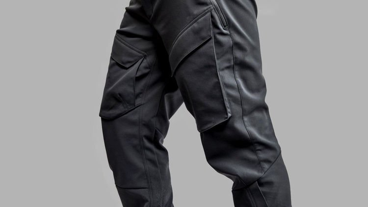 Vollebak Launches 100 Year Pants At A Price Of $645!