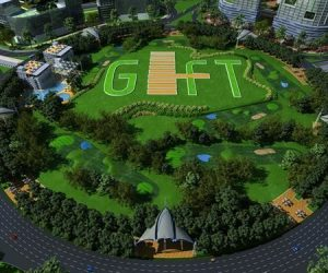 Gujarat International Finance-Tec City – A New City In India