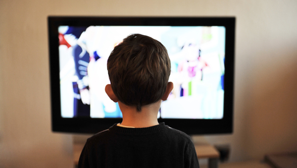 Here's Why You Can Stop Worrying About Your Child's Screen Time