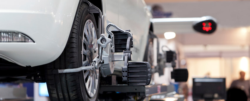 Learn What Is Wheel Alignment & Why Do We Need It?