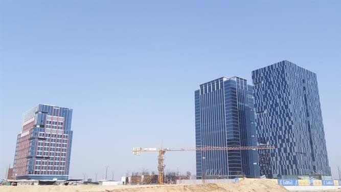 Gujarat International Finance-Tec City – A New City In India