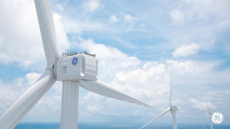 Haliade-X By GE Is The World's Largest Wind Turbine Being Built By GE!