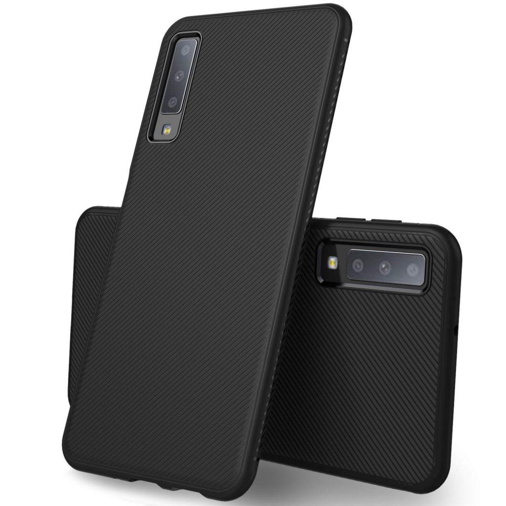 Toppix Case for Samsung Galaxy A7