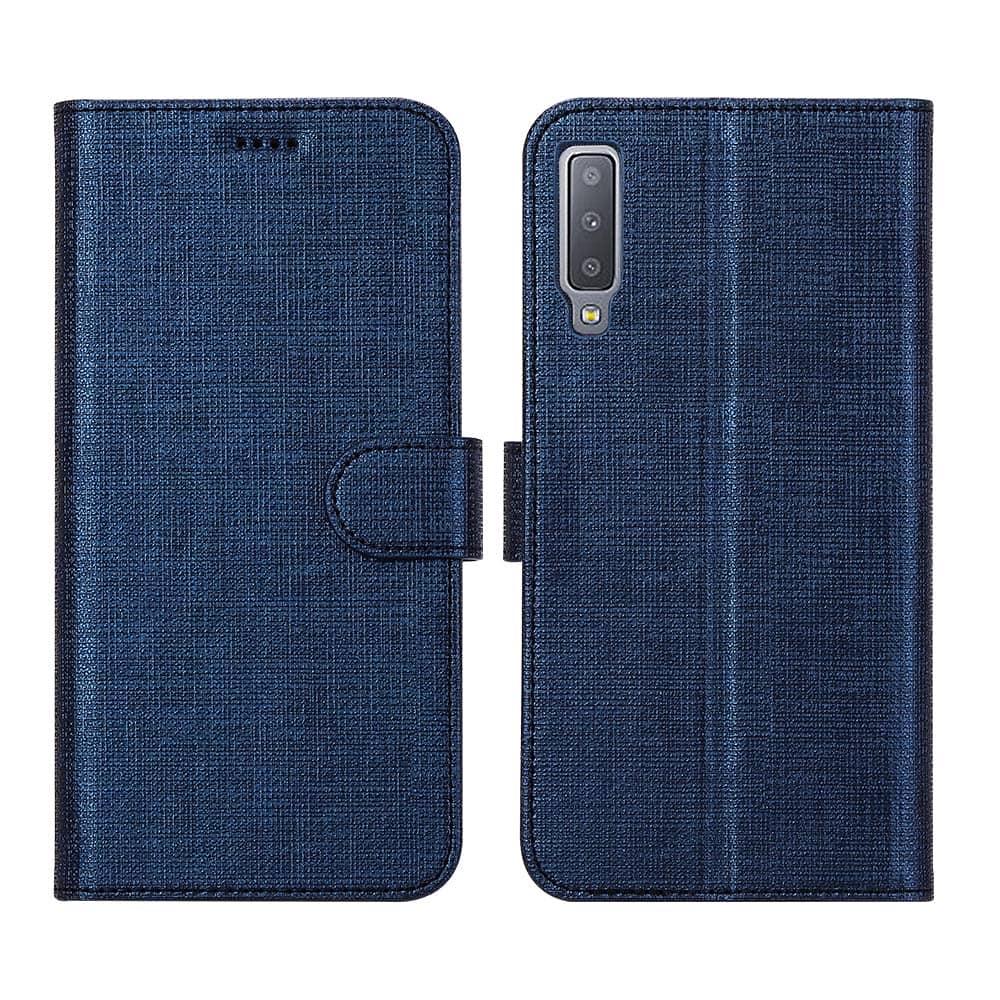 DDJ Wallet Case for Samsung Galaxy A7