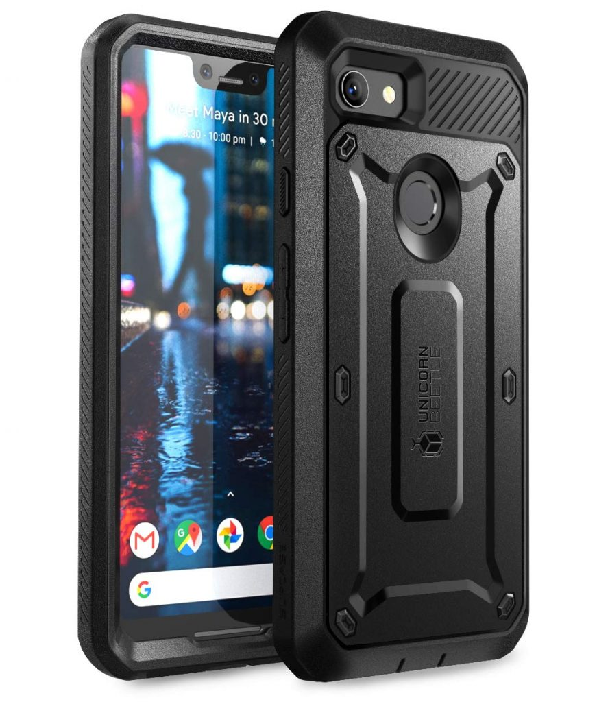 best website 7c233 a856a 10 Best Cases For Google Pixel 3 XL