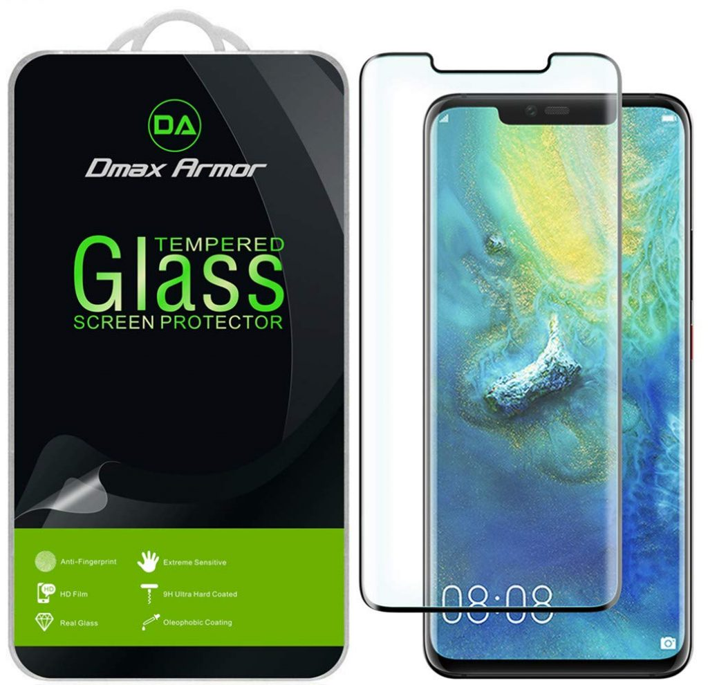 Dmax Armor Screen Protector