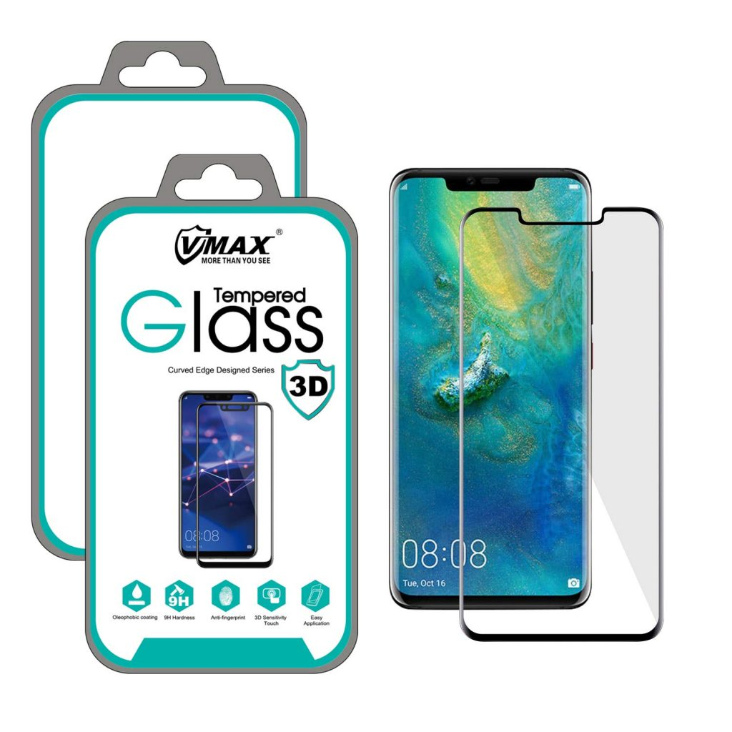 VMAX Screen Protector for Huawei Mate 20 Pro