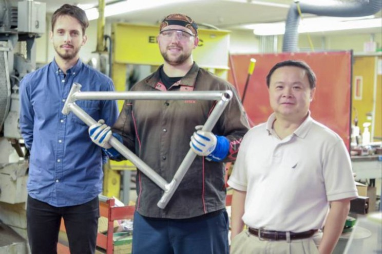 Aluminum Alloy 7075 Can Now Be Welded Thanks To Nanotechnology!