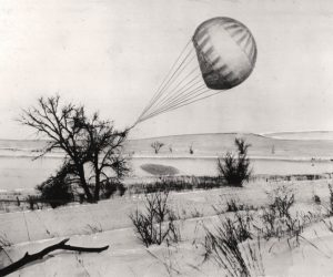 Fire Balloons Were A Real Japanese War Strategy During WWII
