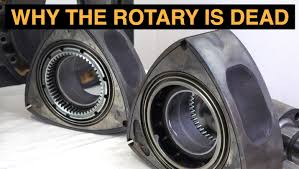 Learn About The Reasons Why Wankel Rotary Engine Is Dead!