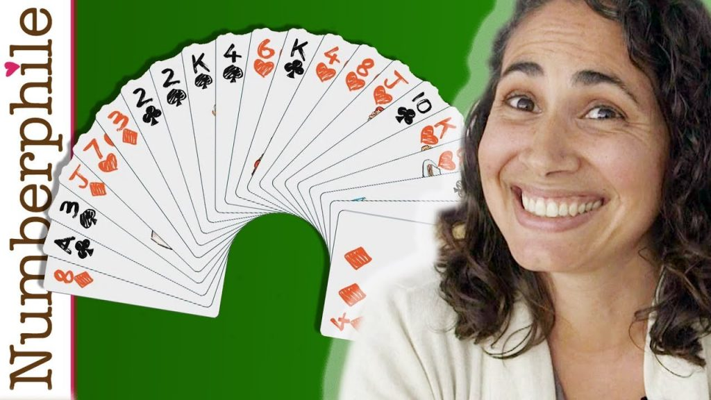 Numberphile Brings A Magical Card Game That You Can Master!