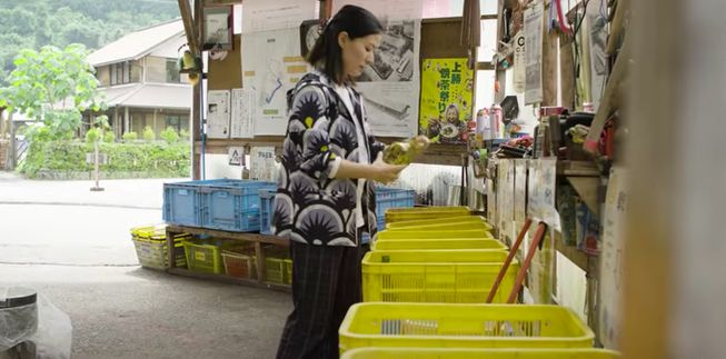 Kamikatsu Is A Japanese Town That Is Aiming For Zero Waste!