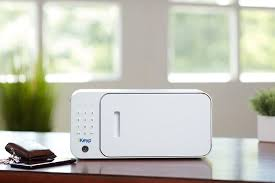 The iKeyp Safe Is A Wi-Fi Enabled Safe That Has Raised Funds Successfully!
