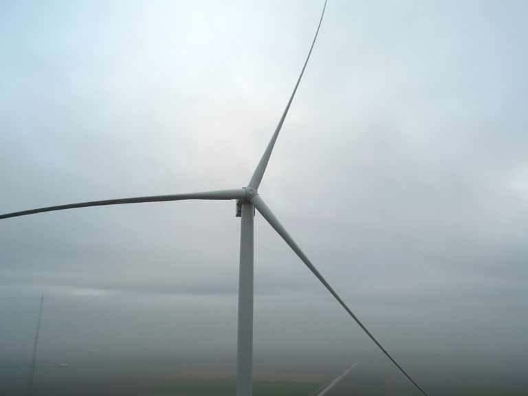 General Electric Has Switched On Cypress Turbine In The Netherlands!