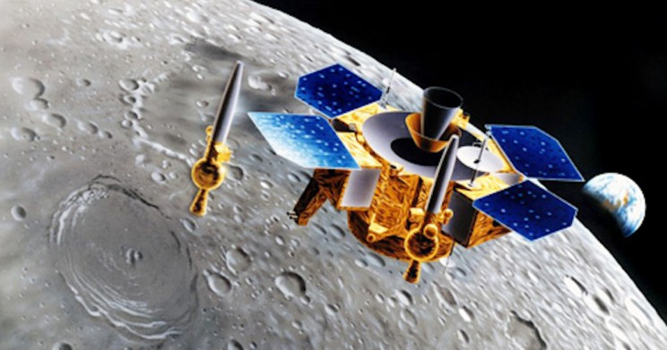 JAXA And Toyota Are Teaming Up To Build A Moon Rover!