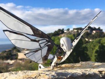 MetaFly Is Your Friendly Neighborhood Flying Robotic Insect!