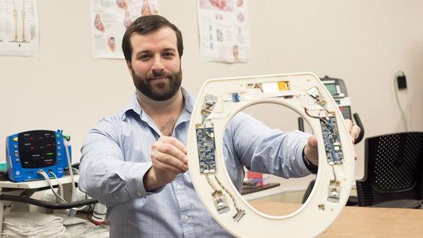 Smart Toilet Seat Can Measure Vitals Of Heart Patients