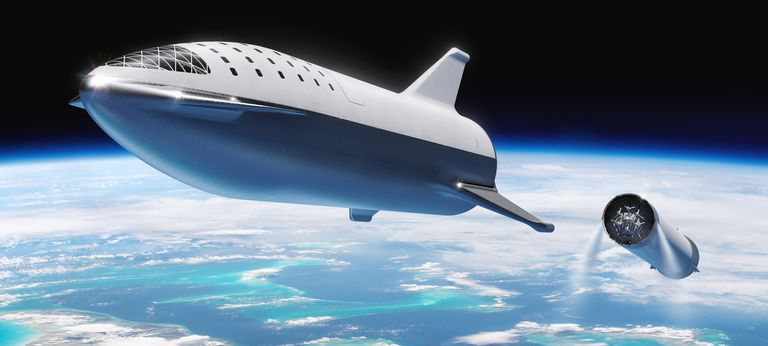 SpaceX Starship Has Completed Repairs And Is Ready For Testing!
