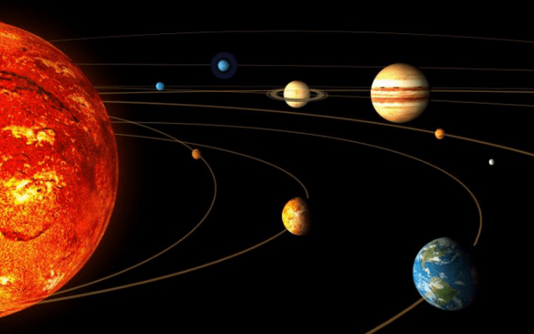 Mercury Is The Closest Planet To Earth According To New Research!