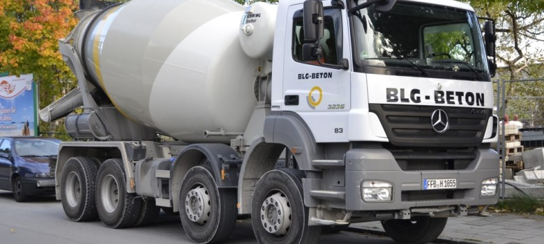 Why Is Cement So Bad For Our Planet Earth?